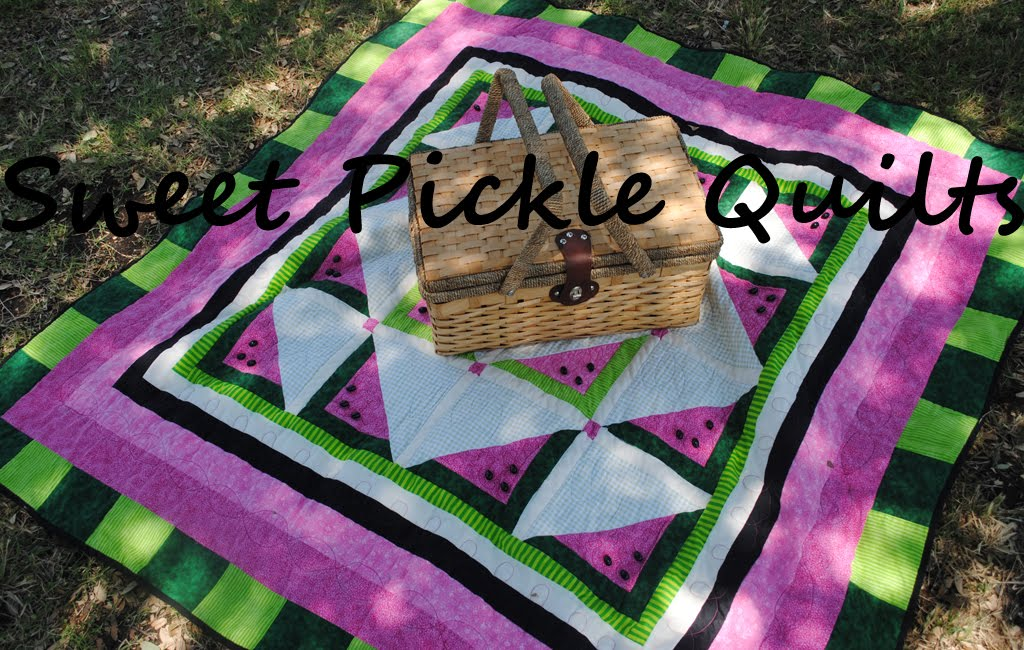 Sweet Pickle Quilts