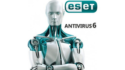 eset nod32 antivirüs 6 key