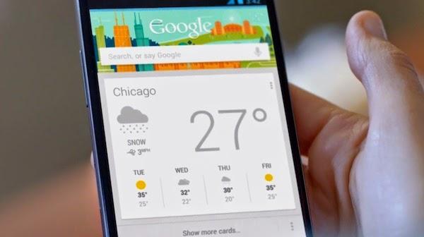 Google Now, Teman Pintar Saat Traveling
