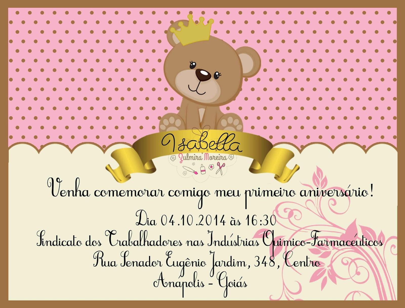 Zulmira Moreira Kit De Artes Para Imprimir Ursa Princesa