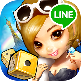Download LINE Lets Get Rich 1.1.5 apk