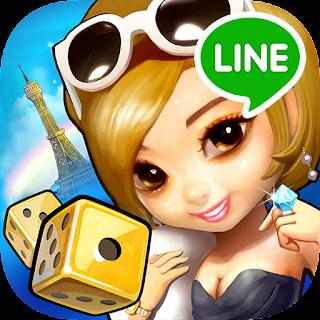Download LINE Lets Get Rich 1.1.5 apk