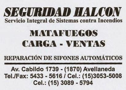 VENTA Y CARGA DE MATAFUEGOS