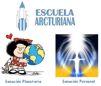 Escuela Arcturiana Online