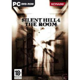 Download Silent Hill 4: The Room (PC) PT-BR