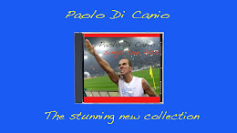 Di Canio Sings The Hits