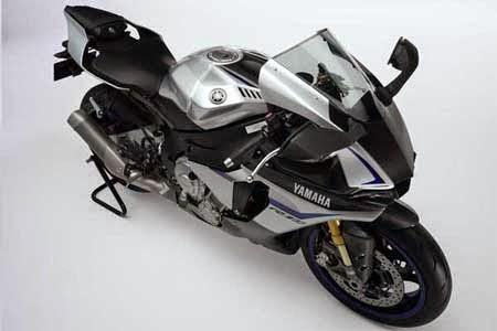 Gambar Motor R1M