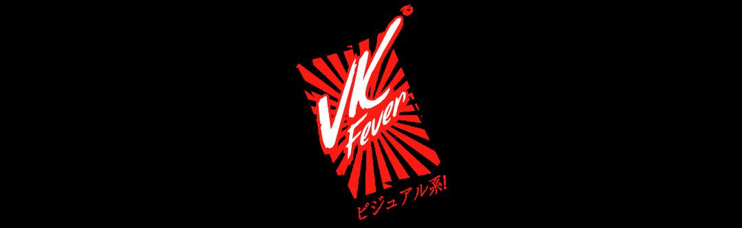 VK FEVER:  Visual Kei Radio | ヴィジュアル系ラジオ!