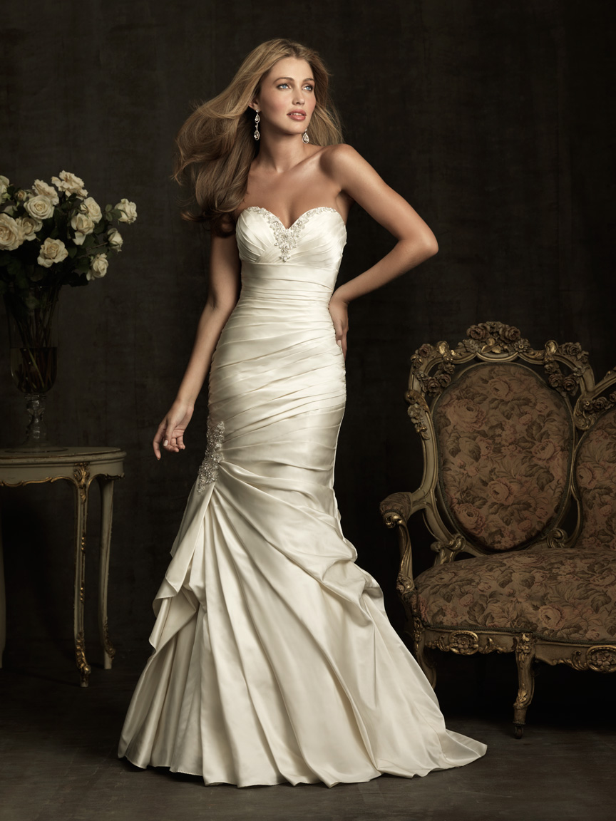 The Bridal Boutique: 2011