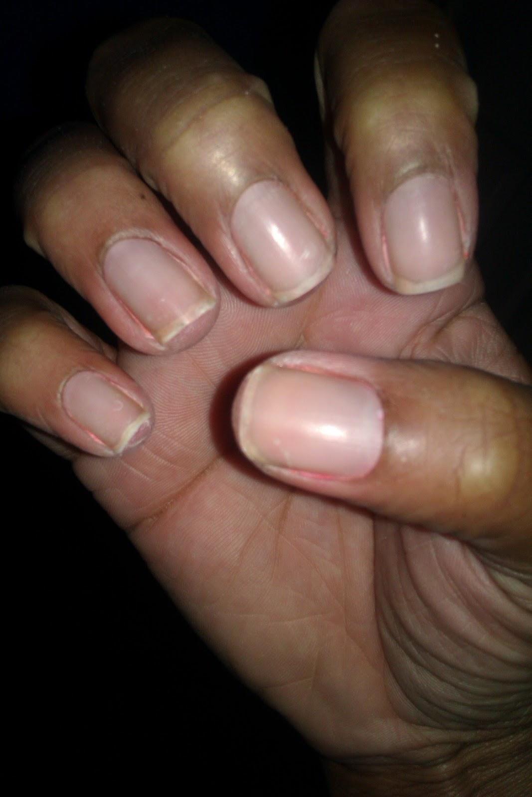 Fairly Charming: Naked Nails, Products & Hauls... Oh My!