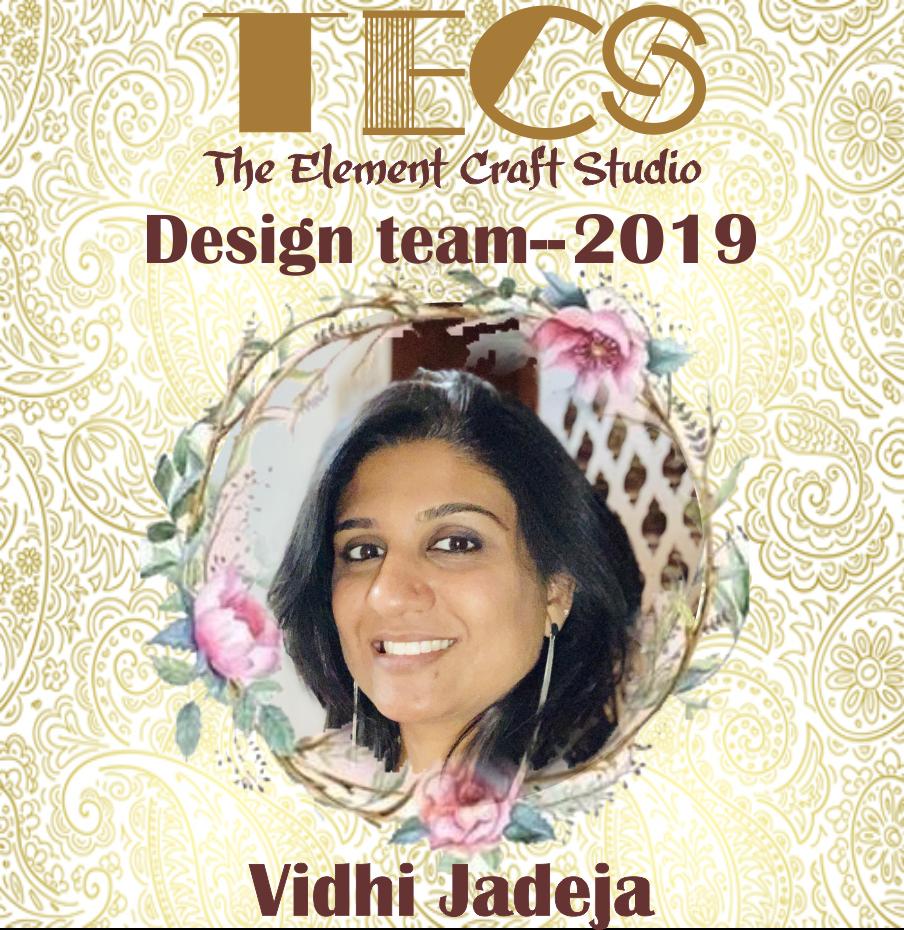 Vidhi Jadeja