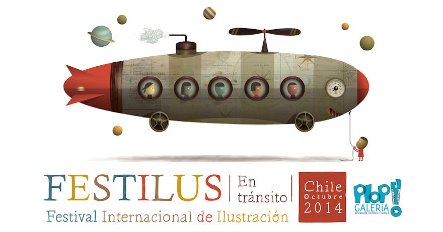 Festilus 2014 (En tránsito)