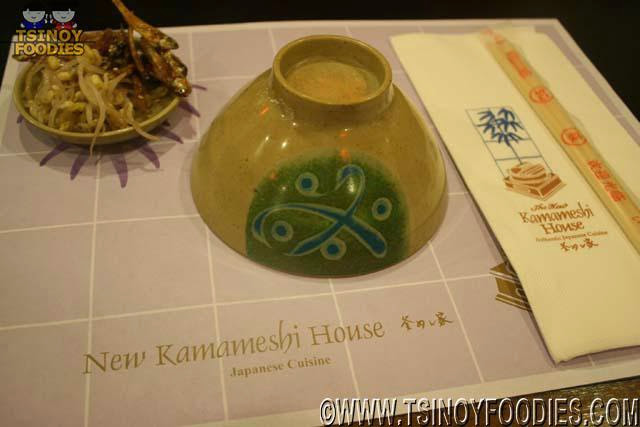 new kamameshi house