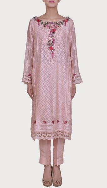 Farida Hasan Eid Luxury Collection 2014