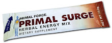 A Healthy Natural Energy Drink