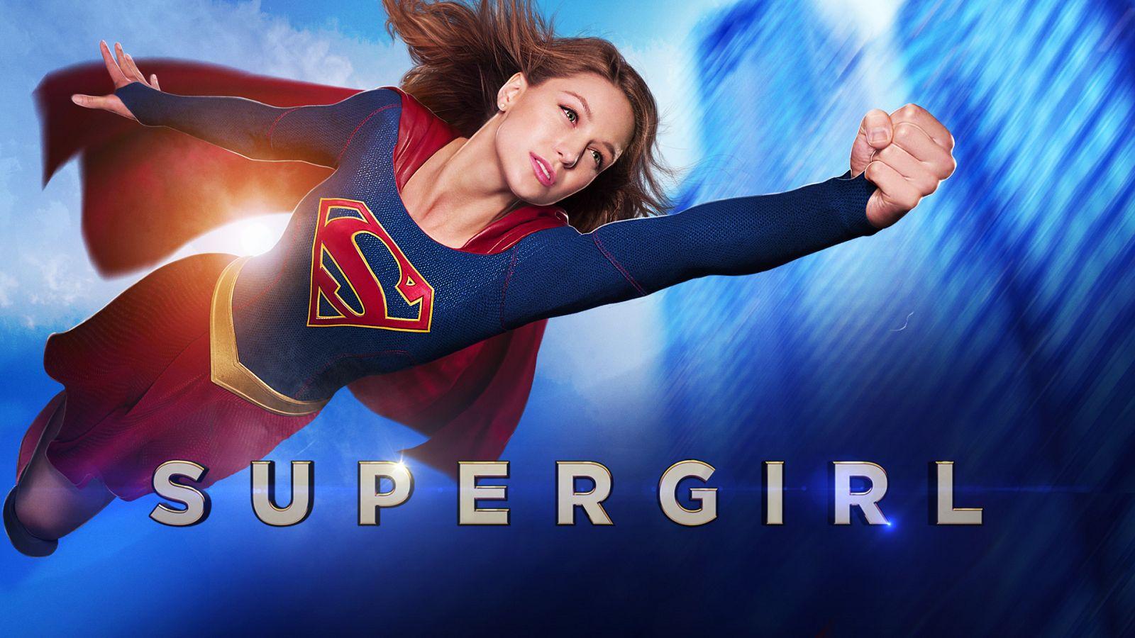 Supergirl: 3×7