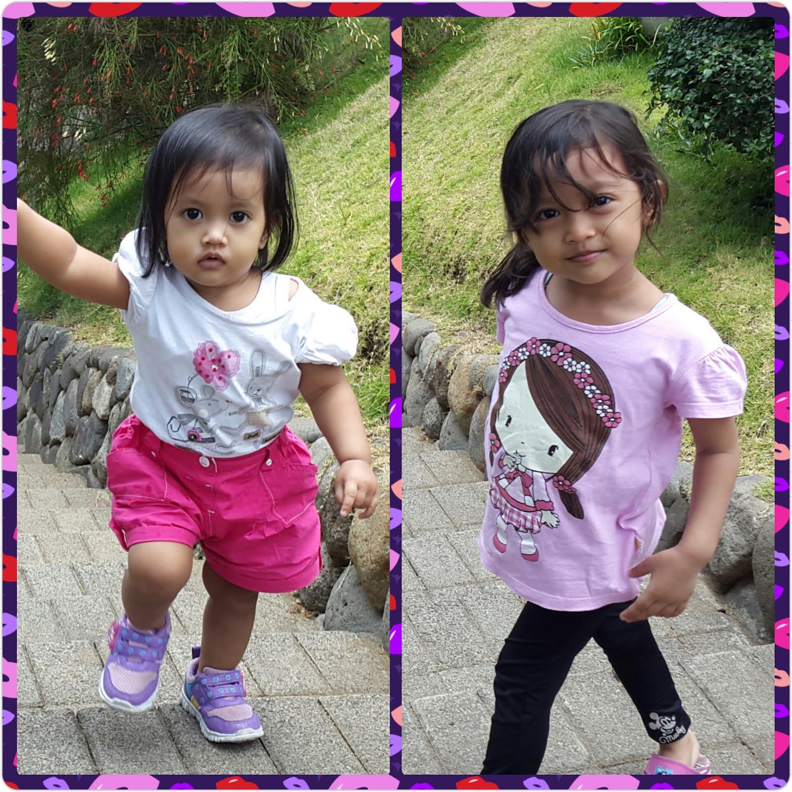 Asha dan Jasmine