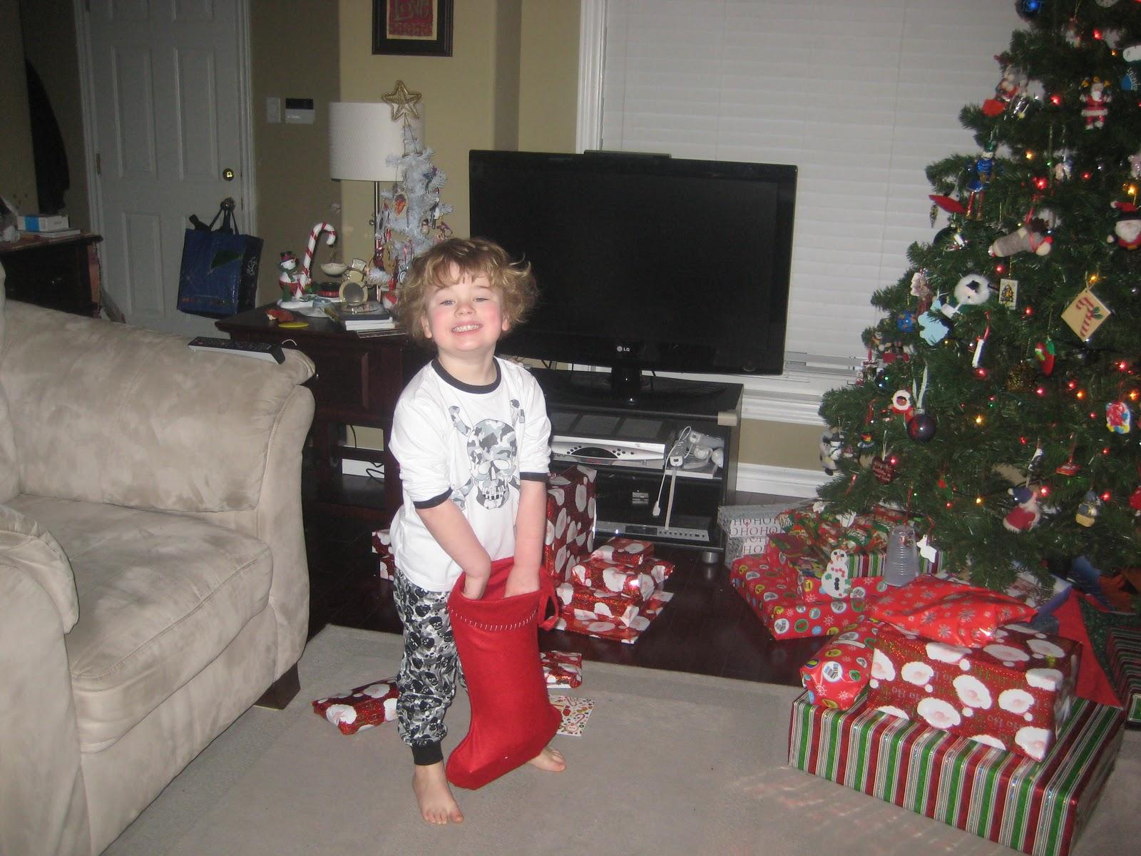 Aldi gift sack christmas