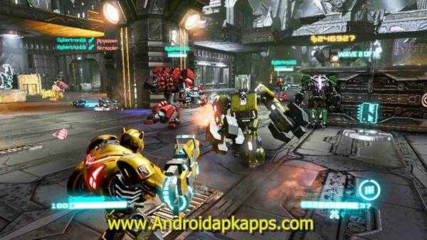 transformers 3 pc game free  full version
