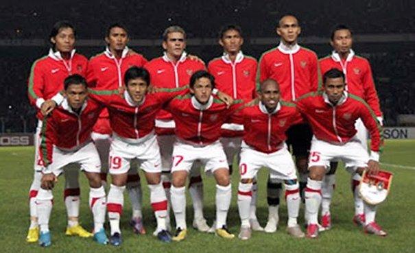 TIMNAS INDONESIA AFF 2010