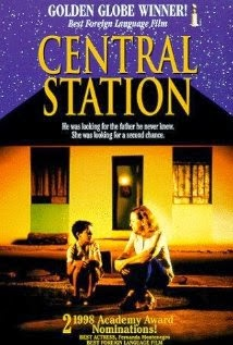 Watch Central do Brasil (1998) Megavideo Movie Online