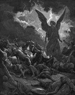 La rebelión de Samael