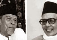 """Pesan Buya Hamka dan M. Natsir : """"Jangan Takut Tegakan Syariat  Islam"""""""