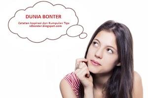 Tips Agar Tidak Kehabisan Ide Ngeblog