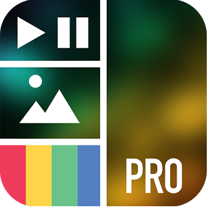 Vidstitch Pro - Video Collage v1.4