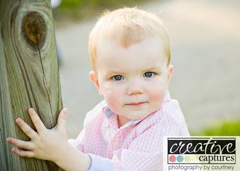 Sweet Baby Easton