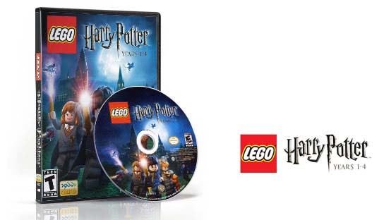 LEGO Harry Potter Years 1-4 Download for PC