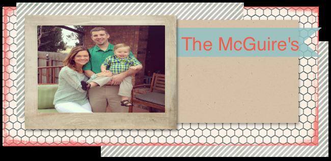 The McGuire's