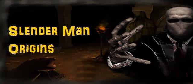 Slender Man Origins v0.8.4 Apk