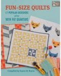 FUN SIZE QUILTS