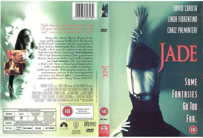 Jade – Latino