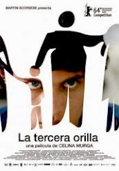 """""""LA TERCERA ORILLA"""" Estreno 20 de Marzo"""