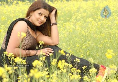 Bhojpuri Actress Madhu Sharma