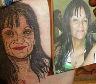 funny tattoo photo 6