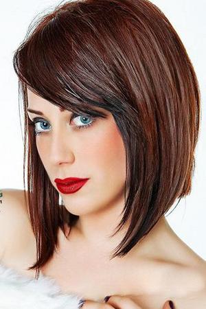 Cortes de cabello para mujer en degrafilado