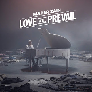 Maher Zein - Love Will Prevail (Song for Syria) on iTunes
