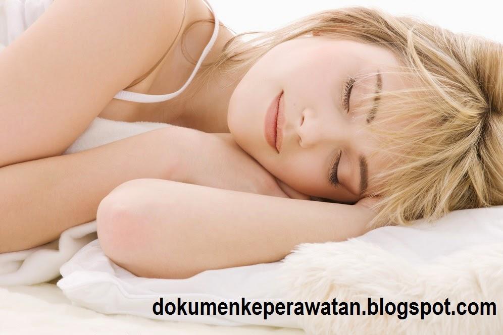 Tips Tidur Sehat dan Berkualitas
