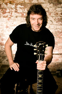 Nuove date per il Genesis Revisited World Tour di Steve Hackett.