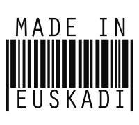 Euskadin egin da  -  Made in Euskadi