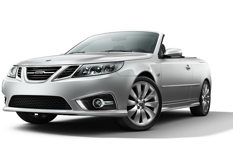 best car models all about cars 2012 saab 9 3 convertible. Black Bedroom Furniture Sets. Home Design Ideas