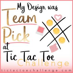 Tic-Tac-Toe Challenge #70
