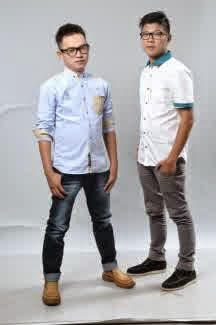 Kangen Lagi - Pacar Barumu (New Version)
