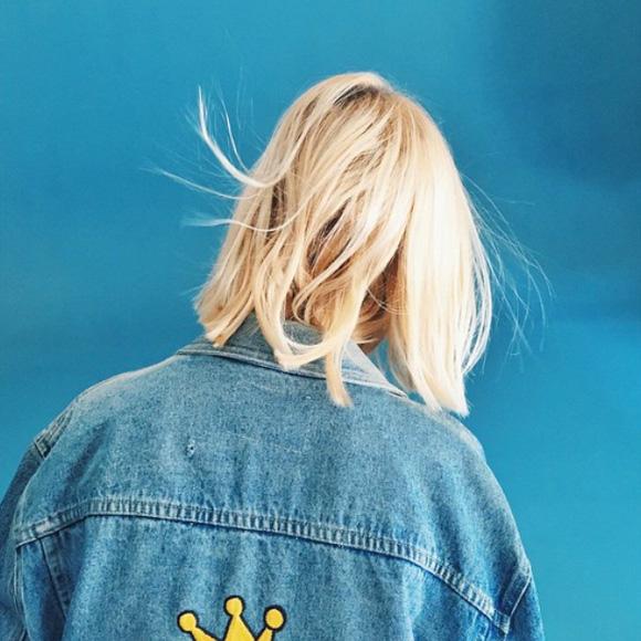instagram picks by one more good one gram picks jimmy marble jean jacket