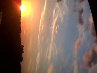 ...y aunque el sol se acueste, siempre habrá un nuevo amanecer ...