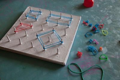 Математический планшет для малышей.