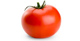 تعرف فائدة اكل الطماطم بدون تقطيع حسب دراسة حديثة !!